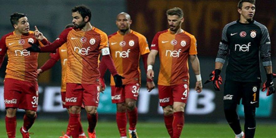 Galatasaray, Arap Yarımadası'na açılıyor!