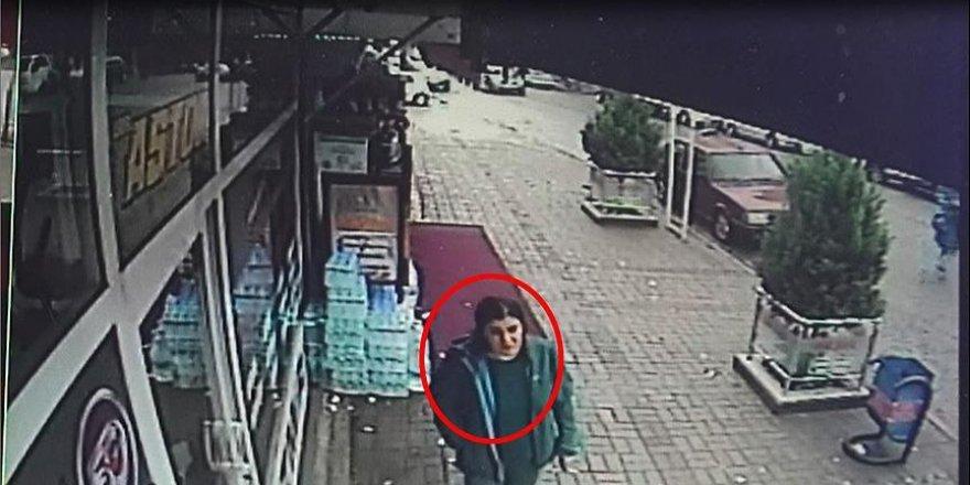 Bombalı saldırı hazırlığındaki teröristlerin takip görüntüleri ortaya çıktı
