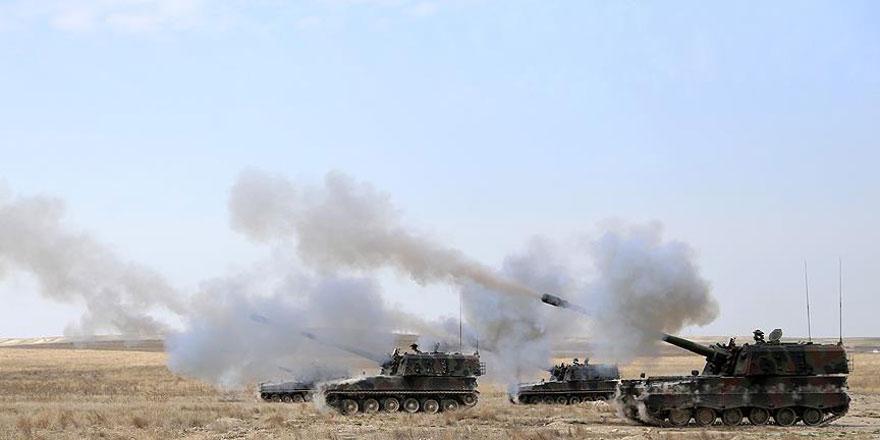 '41 PKK'lı ve 32 DEAŞ üyesi terörist etkisiz hale getirildi'