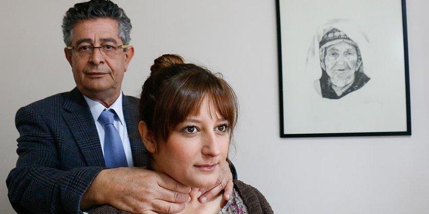 'Uzun süren ses kısıklığı kanser habercisi'