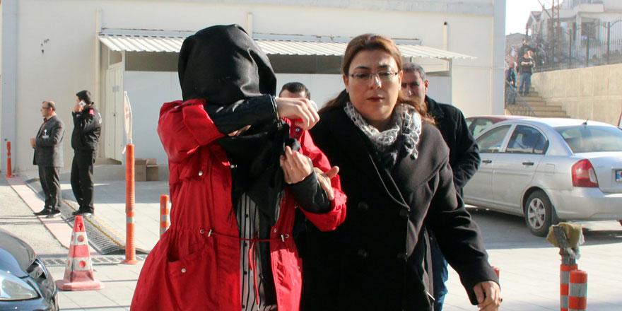 Konya'da FETÖ bahanesiyle dolandırıcılık