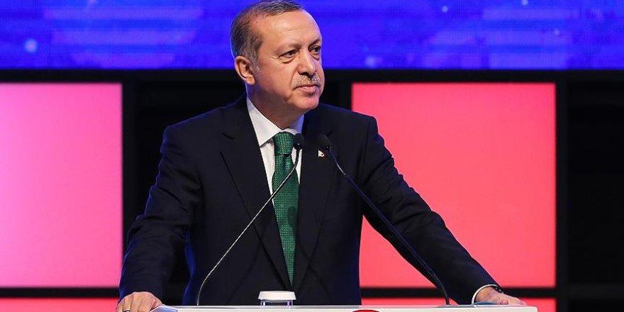 Erdoğan: Döviz kararımız bir başka ülkenin aleyhine asla değil