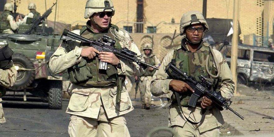 ABD, Suriye'deki askeri varlığını artırıyor