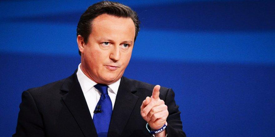 Cameron: Euro yok olacak