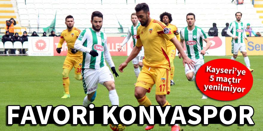 Favori Konyaspor