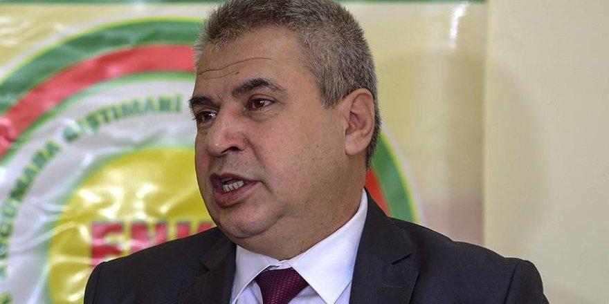 'PYD, Esed Rejimi'nin vekilliğini üstleniyor'