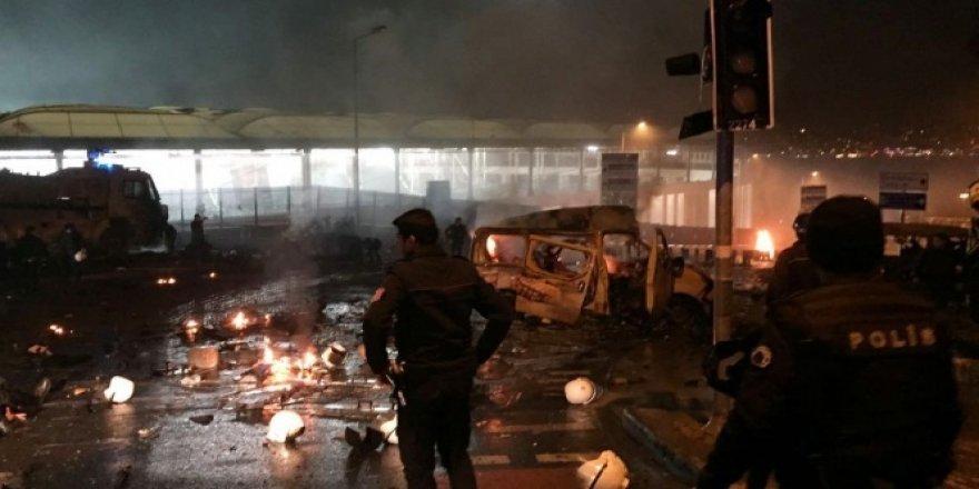 Türk Kızılayı Genel Başkanı: Kan ihtiyacı yok