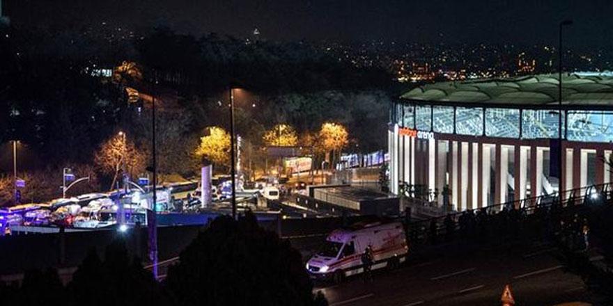 Görgü tanıkları İstanbul'daki patlamayı anlattı