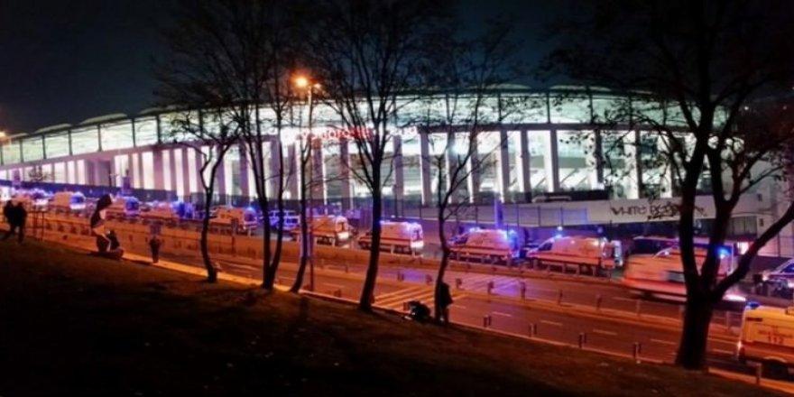 Bombalı saldırısı sonrası CHP'den skandal paylaşım
