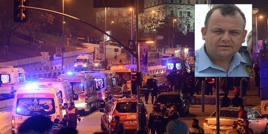 İstanbul Özel Güvenlik Şube Müdürü şehit oldu