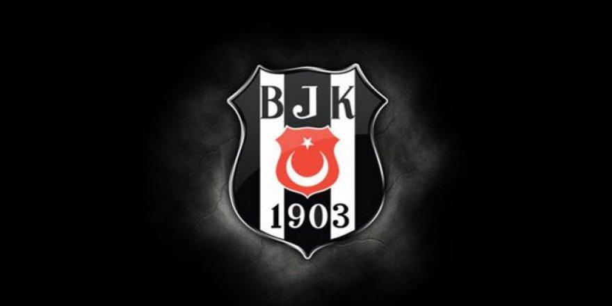 Beşiktaş'tan İlhan Cavcav için başsağlığı mesajı