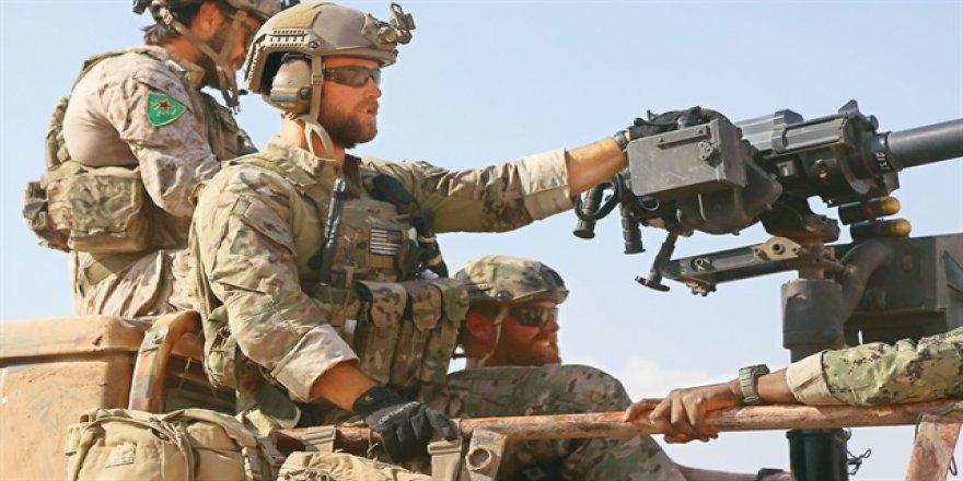 ABD-PKK omuz omuza