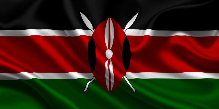 Kenya'da tanker faciası : 30 ölü