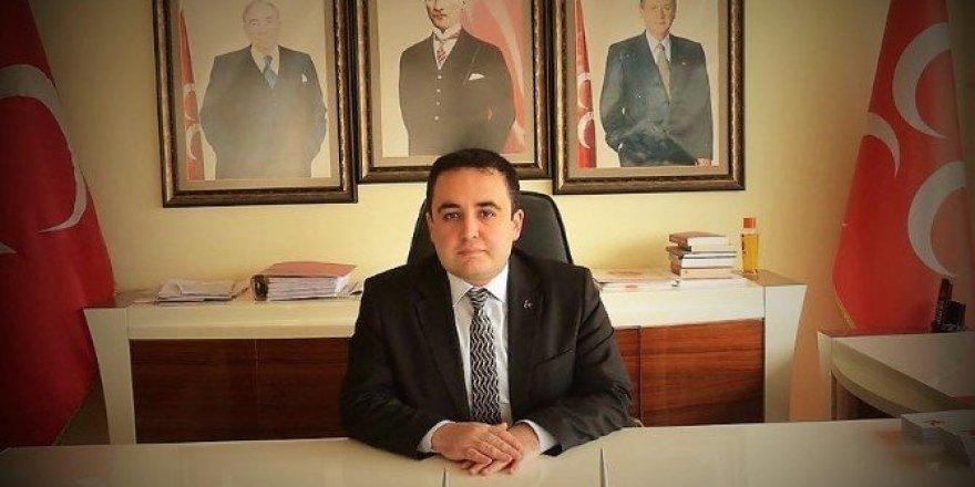 """""""Hiçbir terör saldırısı Türk milletini korkutamayacak"""""""