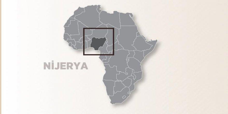 Nijerya'da kilisenin çatısı çöktü: 160 ölü