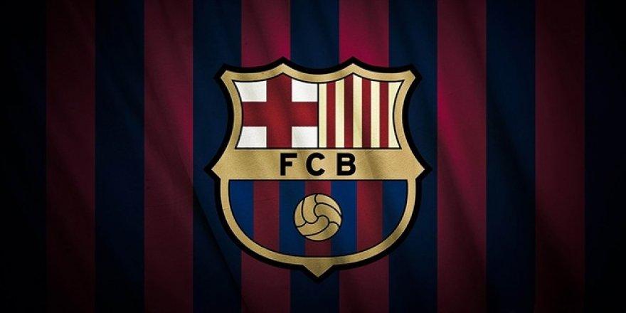 Barcelona tek başına Süper Lig'i geçti!