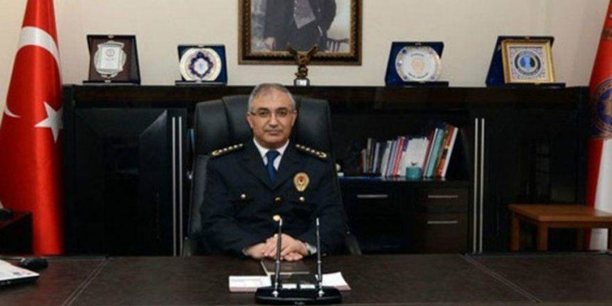 Ankara Emniyet Müdürü'nden polise telsizden taziye mesajı