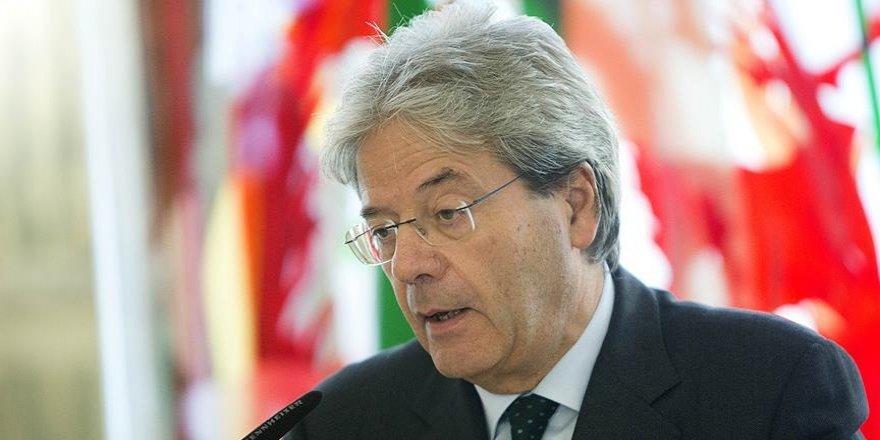 İtalya'da yeni hükümeti kurma görevi Gentiloni'de