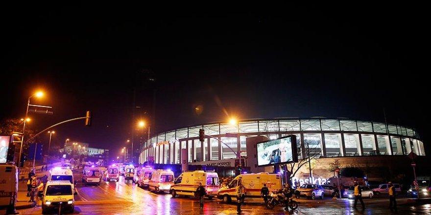 İş dünyasından İstanbul'daki terör saldırısına tepkiler