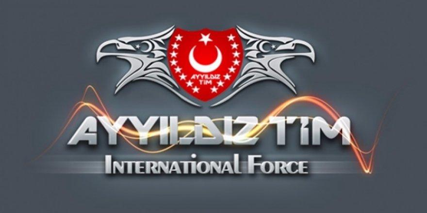 Ayyıldız Tim PKK destekçisi hesapları hackledi