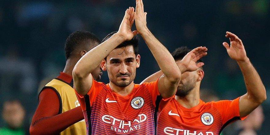 Manchester City'den 'Türkiye ile kalplerimiz bir' mesajı