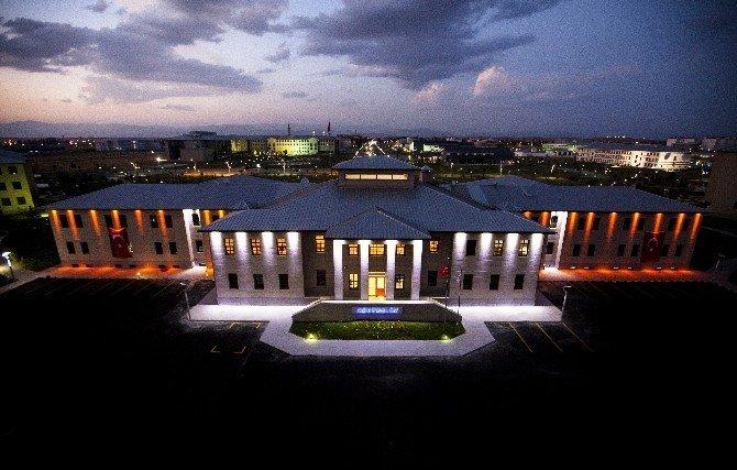 Ağrı İbrahim Çeçen Üniversitesi Senatosu'ndan terör saldırısına kınama