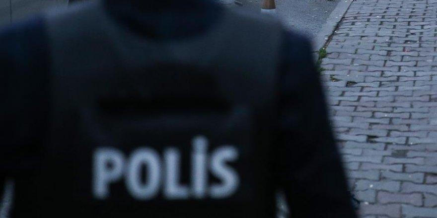 HDP Manisa İl Başkanı gözaltına alındı