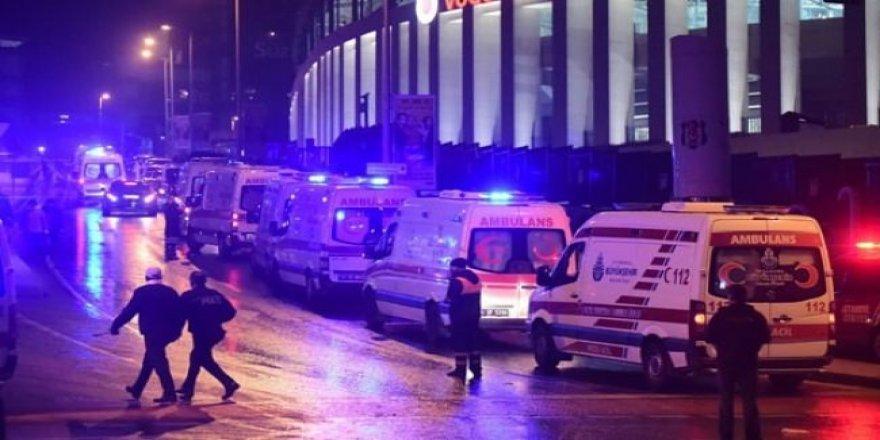 Yaralı polisten 'helal olsun' dedirten hareket