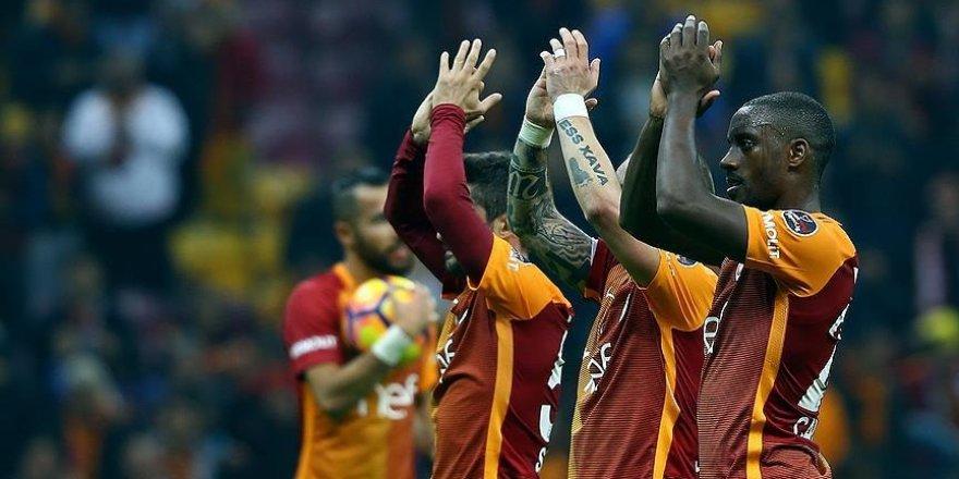 Galatasaray'ın Elazığ kafilesi belli oldu