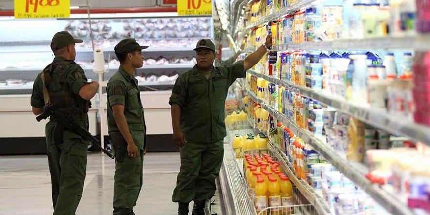 Venezuela 100 bolivarlık banknotunu tedavülden kaldırıyor