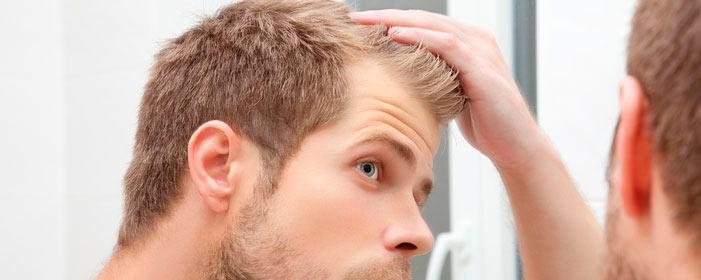 Saç Dökülmesi için çözüm yolları