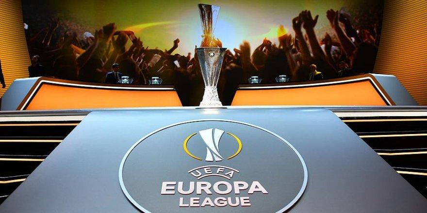 UEFA Avrupa Ligi son 32 eşleşmeleri belli oldu
