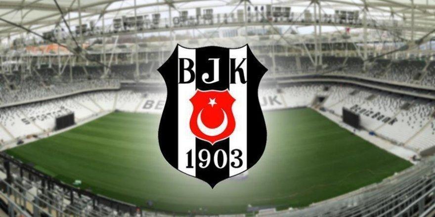 Beşiktaş'ta Osmanlıspor maçı hazırlıkları