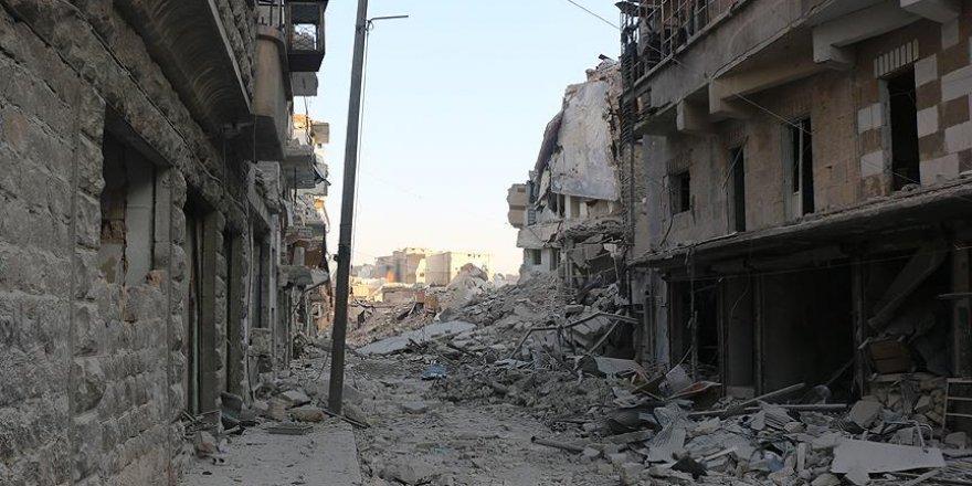 İran destekli milislerden Halepli sivillerin tahliyesine engel