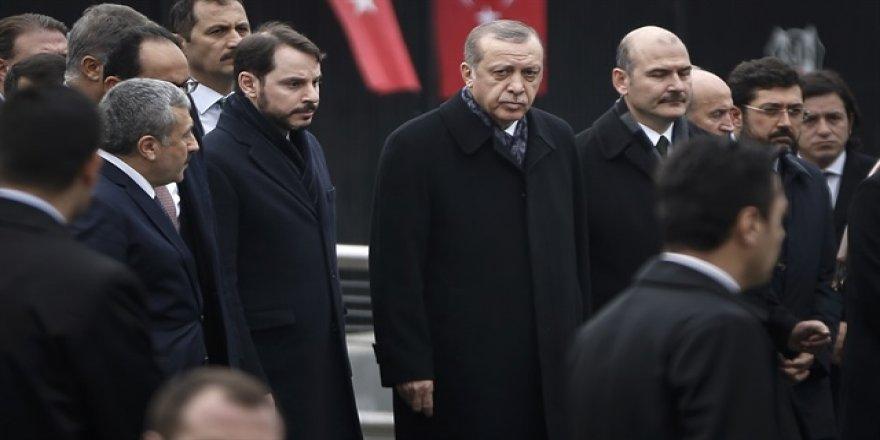 Erdoğan saldırı noktasında