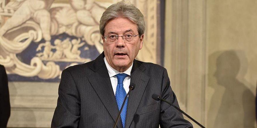 İtalya'da Gentiloni hükümeti güvenoyu aldı