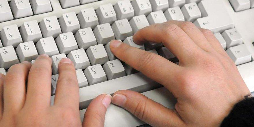 Sosyal medyada terör propagandasına 14 gözaltı kararı