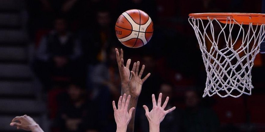 Fenerbahçeli basketbolcu Kalinic'e 3 maç men cezası