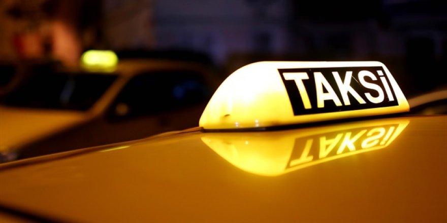 'Milli taksi' 2019'da hazır