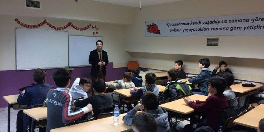 """Çocukların diliyle """"Hz. Muhammed"""""""