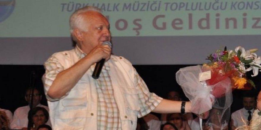 Bestekar İbrahim Özoral hayatını kaybetti