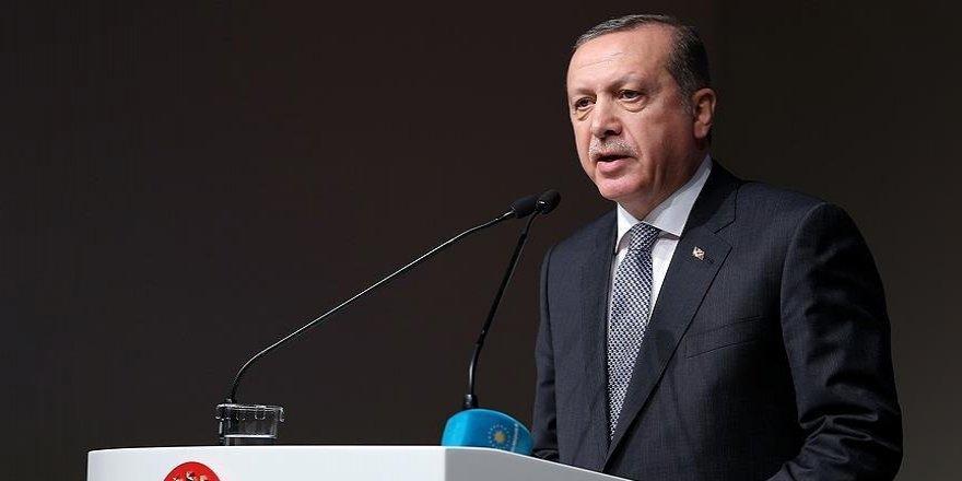 Cumhurbaşkanı Erdoğan'ın Konya programı iptal!