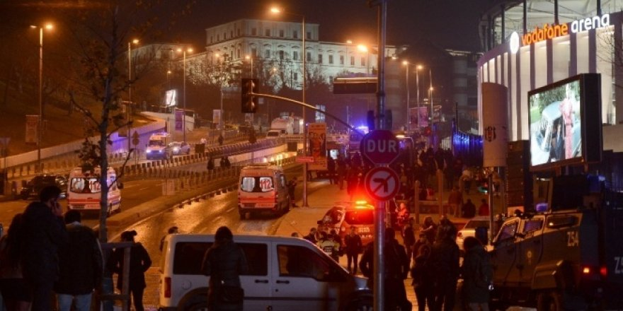 Bombalı saldırıyı yapan teröristlerin eşkalleri belirlendi