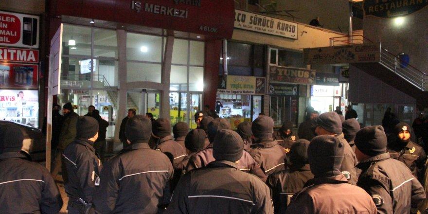 Konya Valiliğinden HDP açıklaması