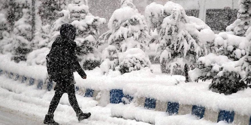 Konya'nın o ilçelerinde okullar yarın tatil!