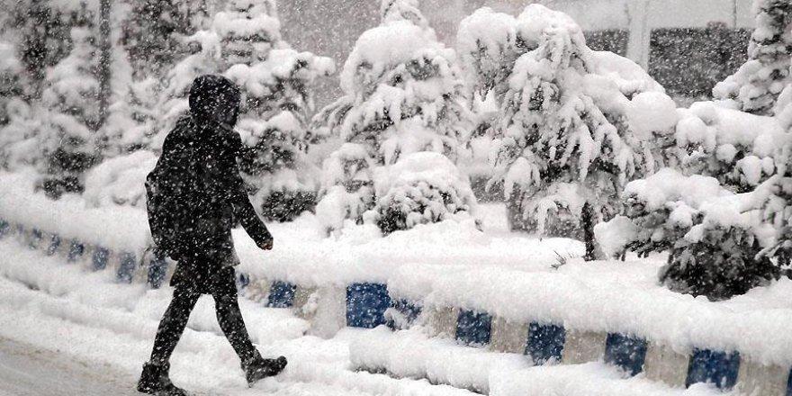 Aksaray'da okullar yarın tatil