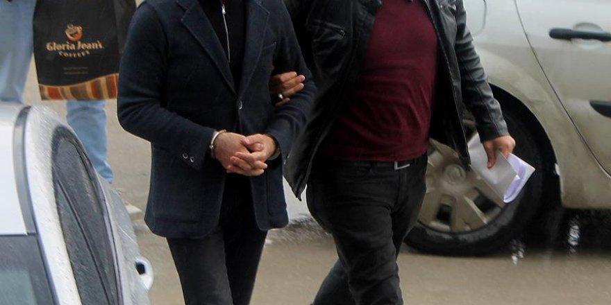 Van'da FETÖ operasyonu: 6 eski öğretmen gözaltına alındı