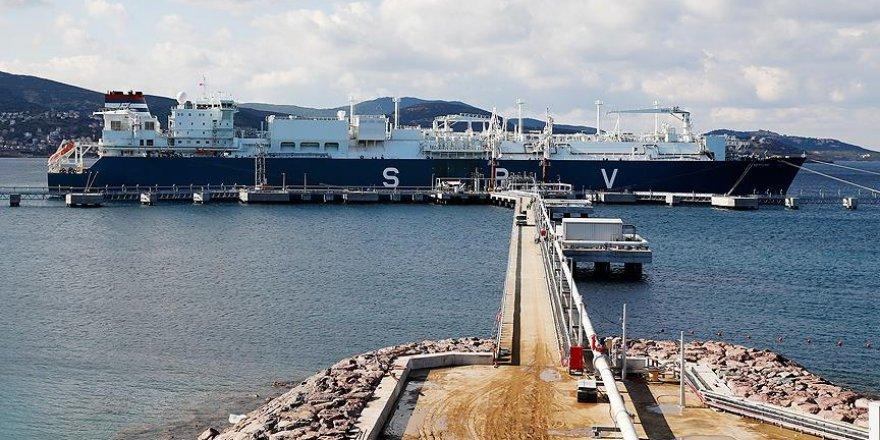 Test çalışmalarına başlandı! 5 milyar metreküp doğalgaz üretilecek