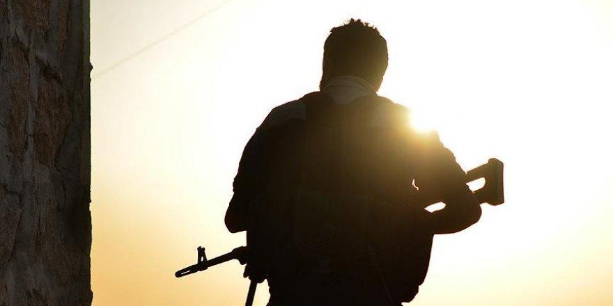 İranlı komutan Suriye'de öldürüldü