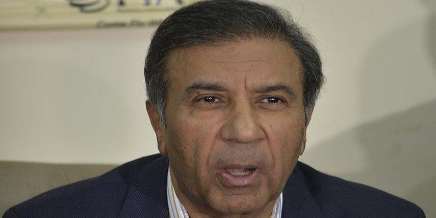 Pakistan Uluslararası Havayolları Genel Müdürü istifa etti